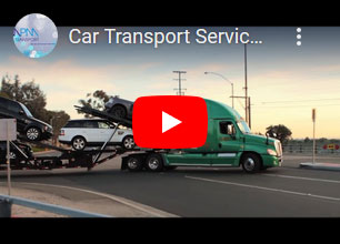 Austin Car Transport