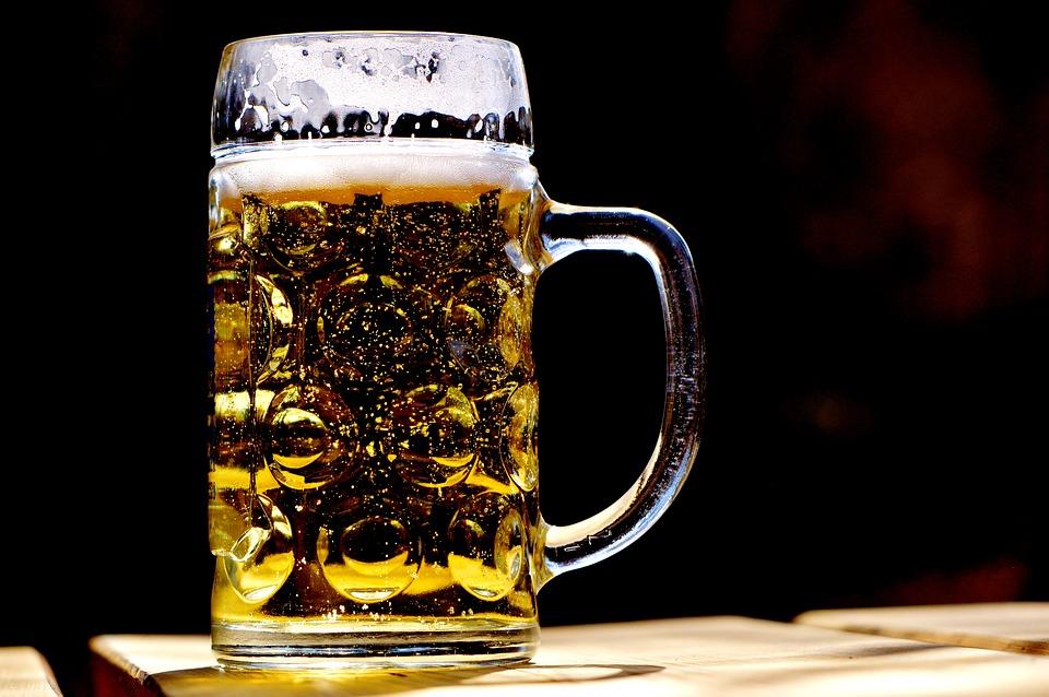 Austin Number One Beer Destination!