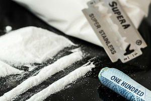 Cops Nab Drug Dealer at Gay Bar