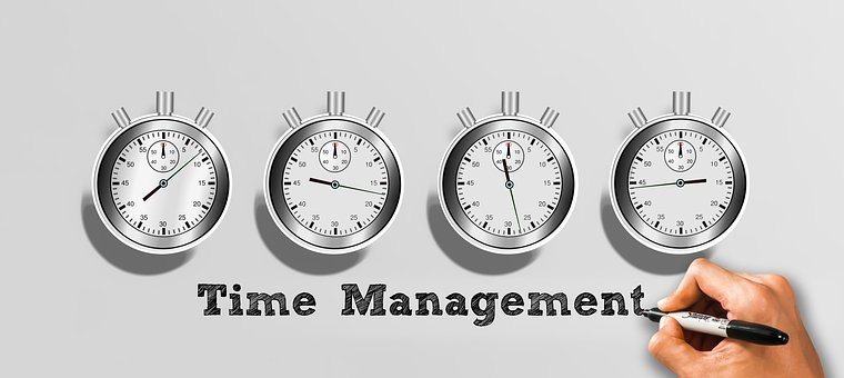 Time Management Tips for New Truckers