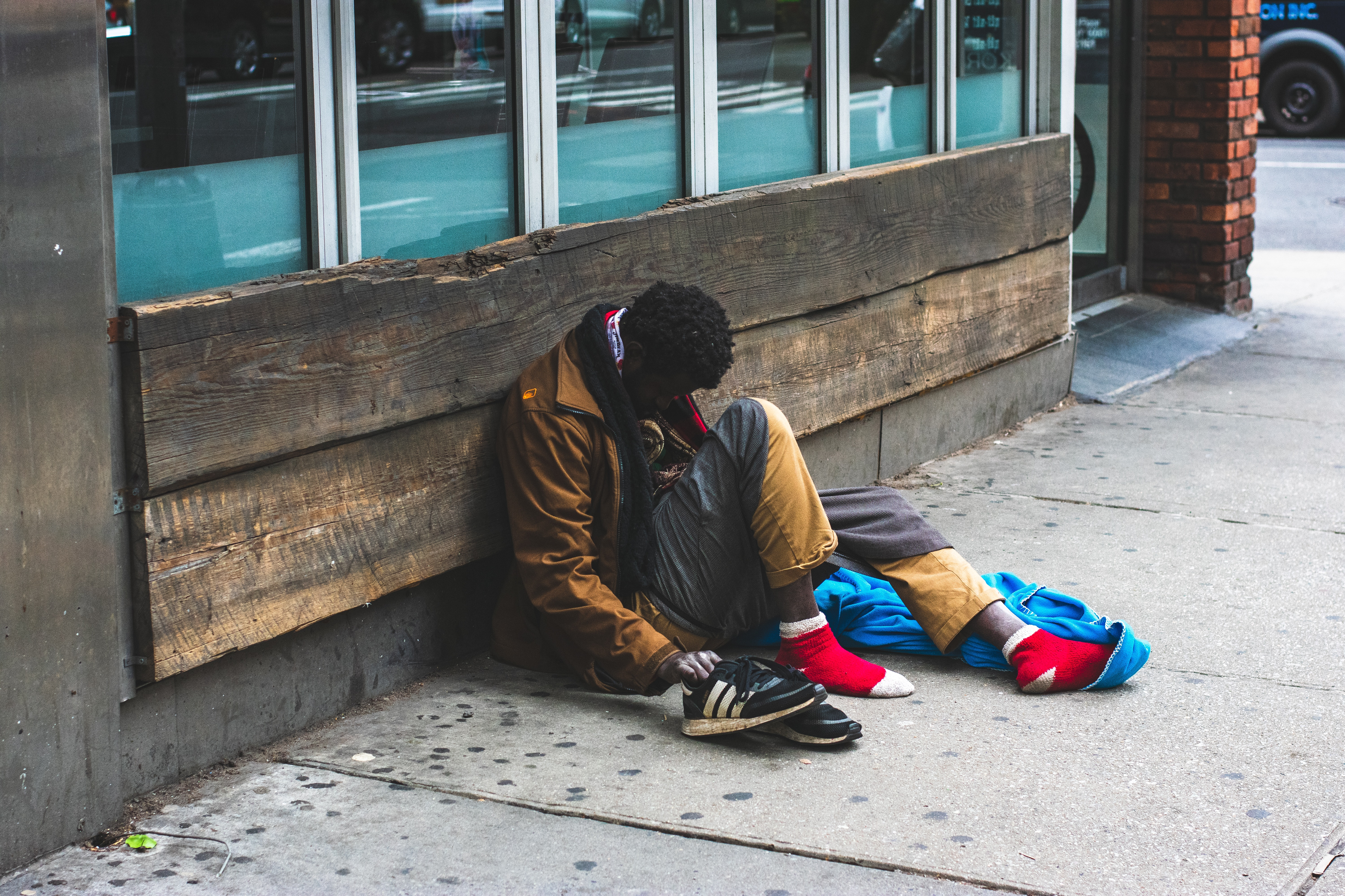 City of Austin Considers Purchasing Hotels to House the Homeless