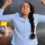 Road Rage: Austin Edition