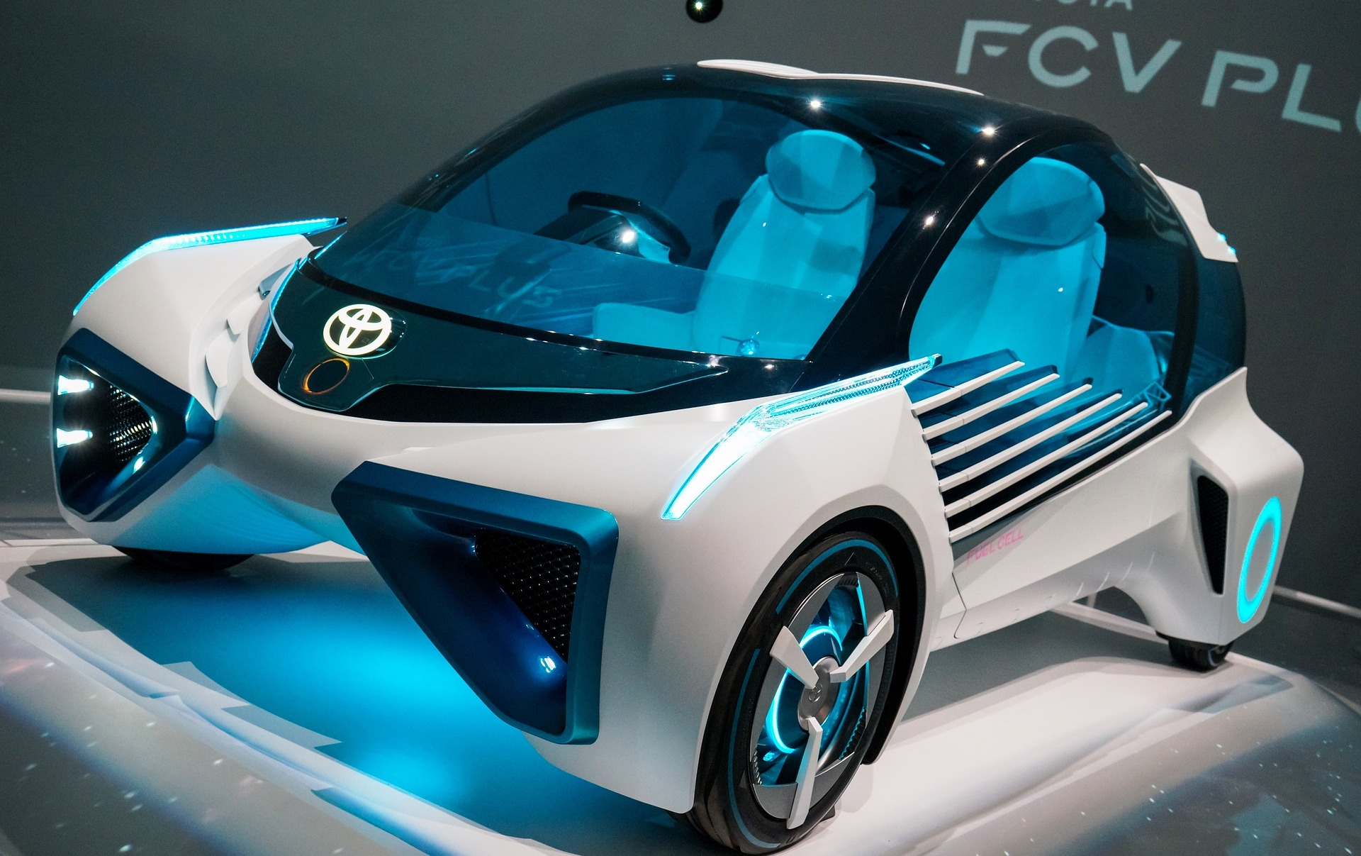 Toyota is Going Places, With A Solid-State Battery… Electrifying!