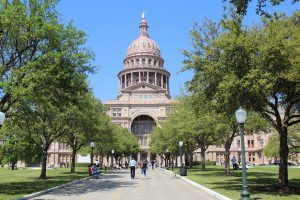 Lawmakers Balancing Health and Transparency at the Capitol