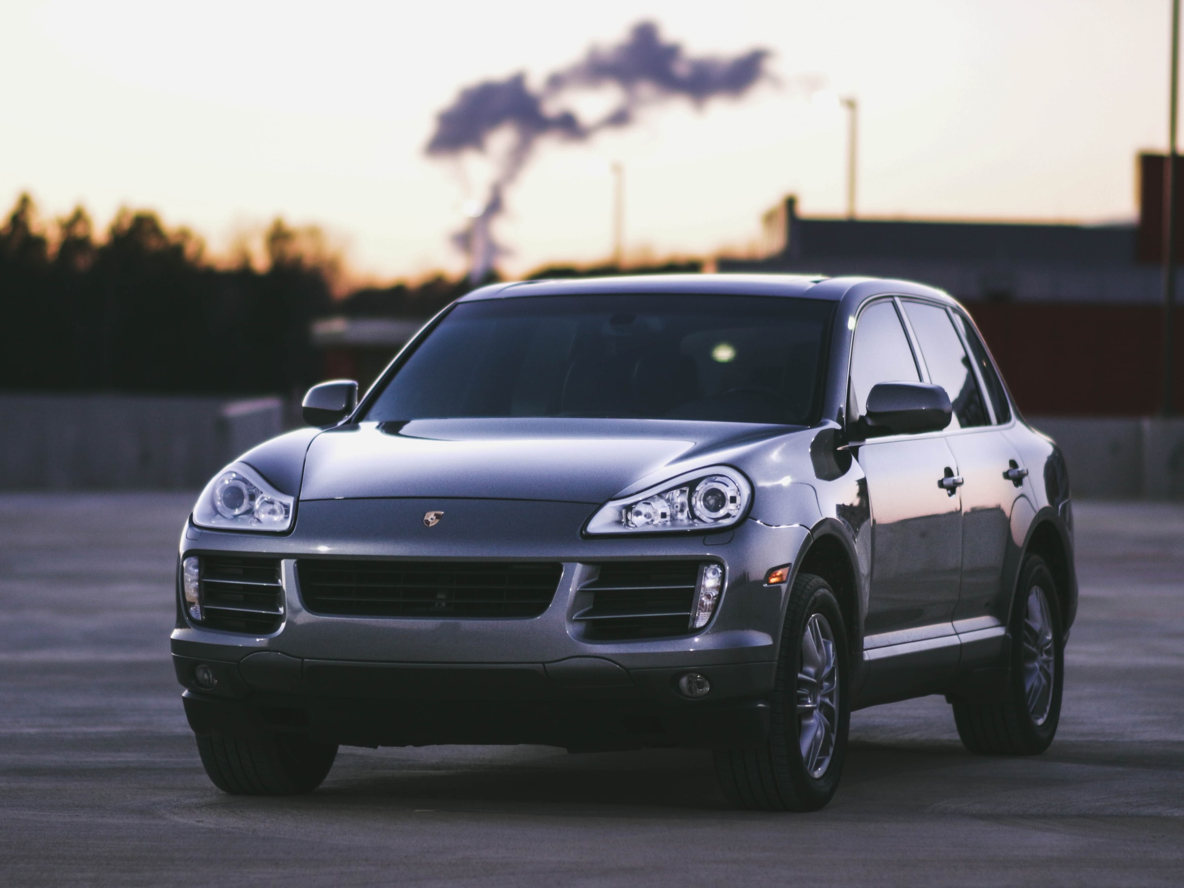 Porsche Cayenne Is Coming Out With An EV Alternate! Power The Legacy
