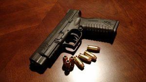 Garrett Foster Shooting Suspect Comes Forward