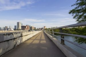 Butler Trail Adds Restrictions