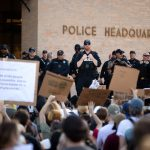 City Police Department has used 138% of its Overtime Budget